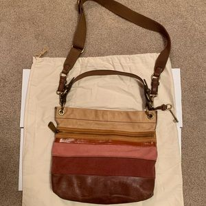 Fossil Cross-Body or Shoulder Bag